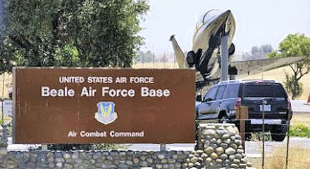 beale afb Beale 9fss, beale air force base, california 2,001 likes 172 talking about this 1 was here we support our airmen with fun and engaging activities.