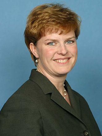 Maine East High School - Melissa Bean, Congresswoman