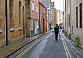 Bear Lane, Oxford. - geograph.org.uk - 2308935.jpg