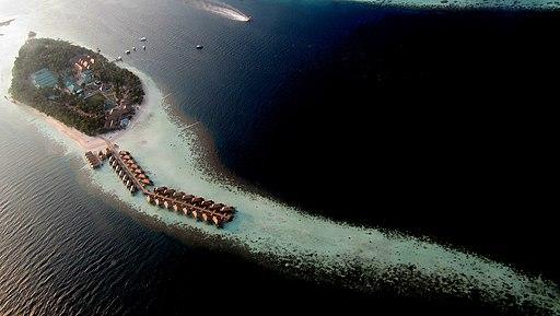 Beautiful Maldives (5733582125)