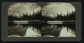 Beautiful Mirror Lake, Yosemite Valley, Cal. U.S.A, by Singley, B. L. (Benjamin Lloyd) 3.png