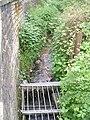 Beck - Snelsins Lane - geograph.org.uk - 1305874.jpg