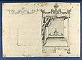 Bed, in Chippendale Drawings, Vol. I MET DP104162.jpg