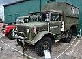 Bedford Van at RAF Manston History Museum.jpg