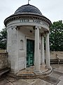 Bedfordshire and Hertfordshire Regimental War Memorial, Kempston, Bedfordshire 23.jpg