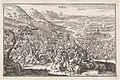 Beleg van Wenen in 1683 Wienn (titel op object), RP-P-OB-24.259.jpg