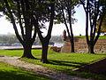 Belgrade. Forts above the Sava River.jpg