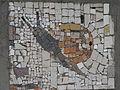Belgrade zoo mosaic0434.JPG