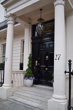 Image illustrative de l'article Belgrave Square