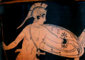 Bell-krater Akhilleus Penthesileia MAN cropped glare reduced.png