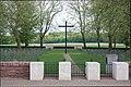 Belleau - Soldatenfriedhof - entrée.jpg