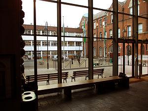 Belvedere College -  250px
