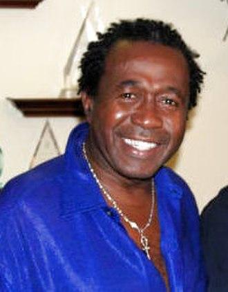 Ben Vereen - Vereen in 2007