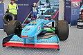 Benetton B198 vorne Nase.jpg