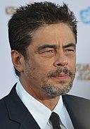 Benicio del Toro: Alter & Geburtstag