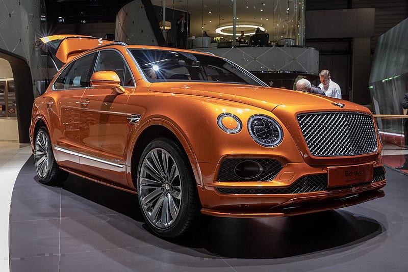 File:Bentley Bentayga Speed, GIMS 2019, Le Grand-Saconnex (GIMS1032).jpg