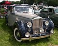 Bentley Mark VI.JPG