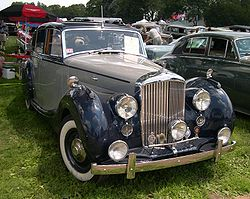 Bentley Mark VI.JPG