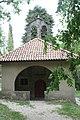 Beram, the church Maria in rock.jpg