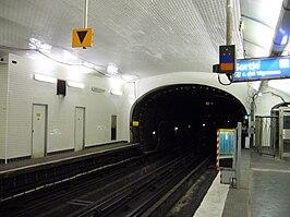 Bérault (Paris Métro)