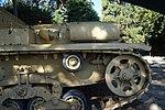 Bergame Italian self propelled gun WW II (3).JPG