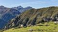 Bergtocht van Prümaran Prui via Alp Laret naar Ftan 13-09-2019. (actm.) 08.jpg