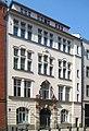 Berlin, Mitte, Tucholskystrasse 9, Leo-Baeck-Haus.jpg