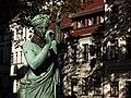 Berlin - Nikolaikirchplatz - geo.hlipp.de - 26700.jpg