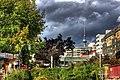 Berlin Fernsehturm view from Kreuzberg - panoramio.jpg