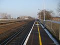 Berrylands station look east.JPG