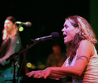 Beth Hart American singer