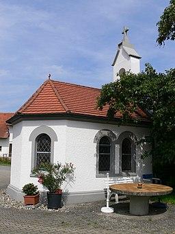Bettenweiler in Horgenzell