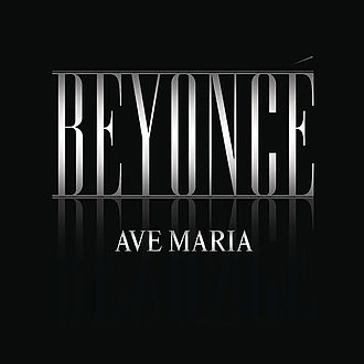 Ave Maria (Beyoncé song) - Image: Beyoncé Ave Maria
