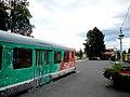 Bhf Stainz Restaurantwagen am Vorplatz 1.jpg