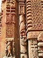 Bhubaneshwar, Mukteswara Temple (3) 2015-11-21.jpg