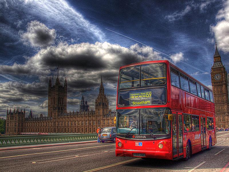 Transportation tips - London on the Cheap