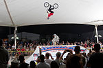 Bikes Over Baghdad perform 131108-F-XX123-047.jpg