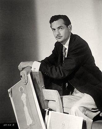 Bill Thomas (costume designer) - Bill Thomas (1951)
