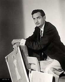 Bill Thomas Costume Designer Wikipedia