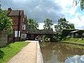 Birmingham ^ Fazeley Canal, Hopwas - panoramio (2).jpg