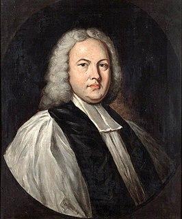 William Warburton 18th-century English writer, literary critic, and bishop