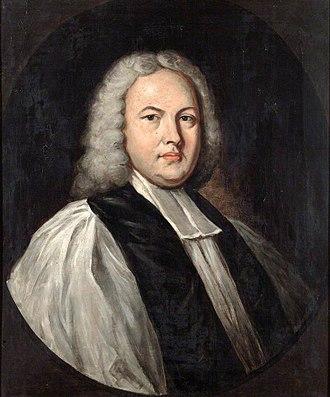 William Warburton - Image: Bishop Warburton