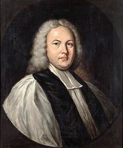 William Warburton, 18th-century English writer, literary critic, and bishop