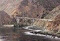 Bixby Creek Bridge ,Big Sur - California State Route 1 - panoramio.jpg