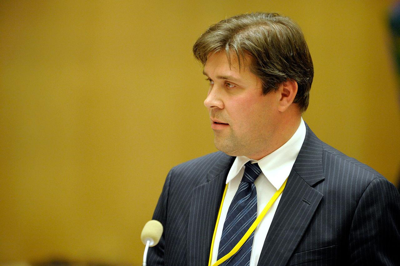Bjarni Benediktsson dovrà trovare una maggioranza e formare un governo