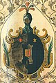 Blason Van Dievoet XIX siècle 02.jpg