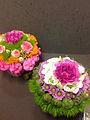 Bloemstukken Compositions Florales floral arrangements gestecke Creaflor Brussels 13.jpg