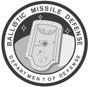 Ballistic Missile Defense Organization - Image: Bmdologo