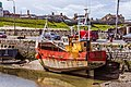 Boats In Balbriggan Harbour At Low Tide - panoramio (10).jpg