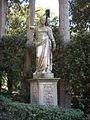 Boboli, statua sul secondo tratto del viottolone 1.JPG
